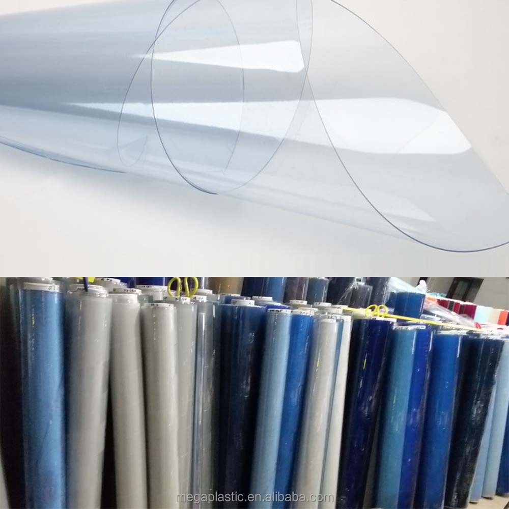 300 micron pvc sheet soft PVC SHEET 0.05mm-3.0mm
