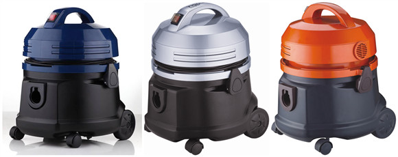 CE GS RoHS UL Home use Multifunction Wet and Dry Vacuum Cleaner