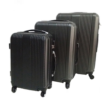 Travel bag trolley,vogue trolley travel bag,4 wheels hard case trolley bag