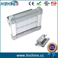 wall mounted ul rated 60w led tunnel light