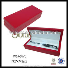Promotional Custom Wooden Pencil Box