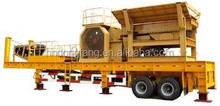 mobile impact crusher/Mobile Crusher competitive Price With Perfect Performance(From manufacture)
