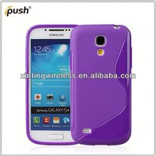 2014 high quality for samsung galaxy s4 mini i9109 case for samsung galaxy s4 mini tpu case