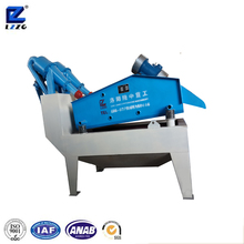 high quality slurry mud sand extracting system