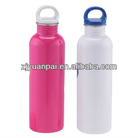 LAKE hot selling clay water bottle