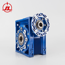 Professional factory good price aluminium variable speed reducer electric motor gear