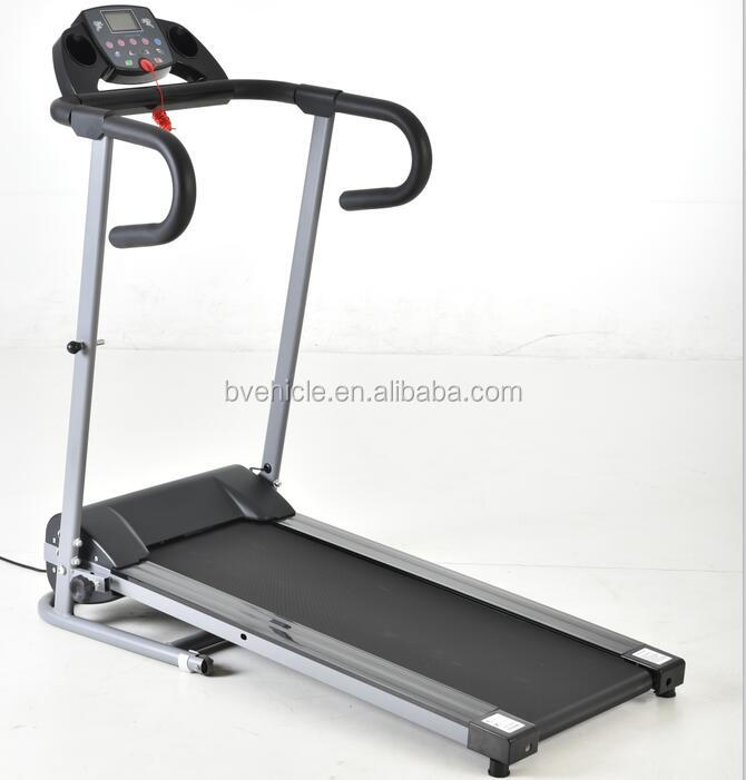 cheap home motorized treadmill hot selling in EBAY