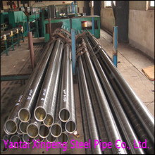 Q235 Non Alloy Good Mechanical Property A53 Steel Hydraulic Tube