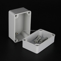 nema 4 abs plastic junction box ip65 enclosure