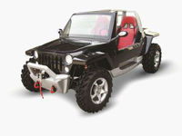 UTV 800cc 4x4 4x2 eec adult buggy with chery brand EFI engine