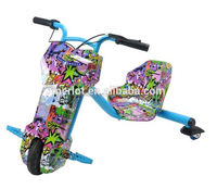 New Hottest outdoor sporting 48v e scooter pedicab as kids' gift/toys with ce/rohs