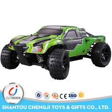New coming 1:18 4wd SUV toys electric racing rc car track design