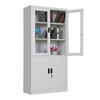 Instrument cupboard filling cabinet
