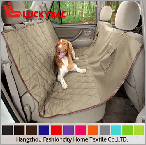 Soft pet carrier car home seat cover pets dog cat protector pads