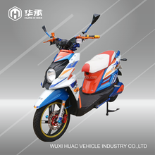 2015 high speed 1500W big power electric scooter e-scooter electric motorcycle 72V 50km/h for HC-EM17 strike 1000W