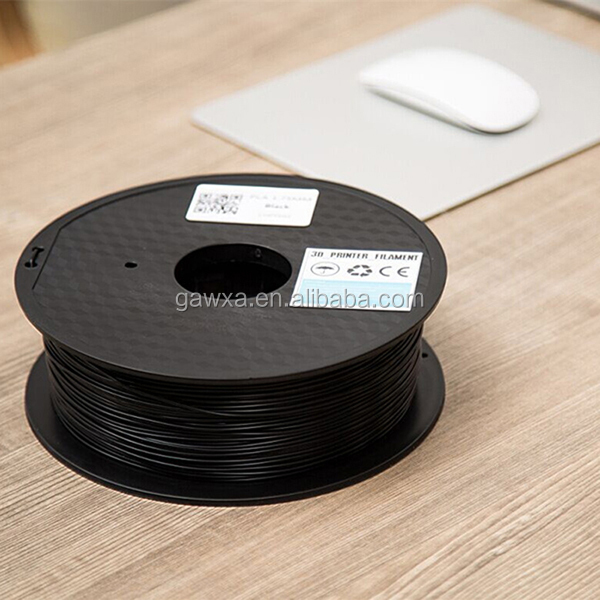 Best product Eco-friendly cheapest Material hdpe 3d printing filament