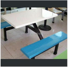 solid surface stone tabletop 1200 *600 table 12 seater dining table,acrylic solid surface stone resin restaurant table tops