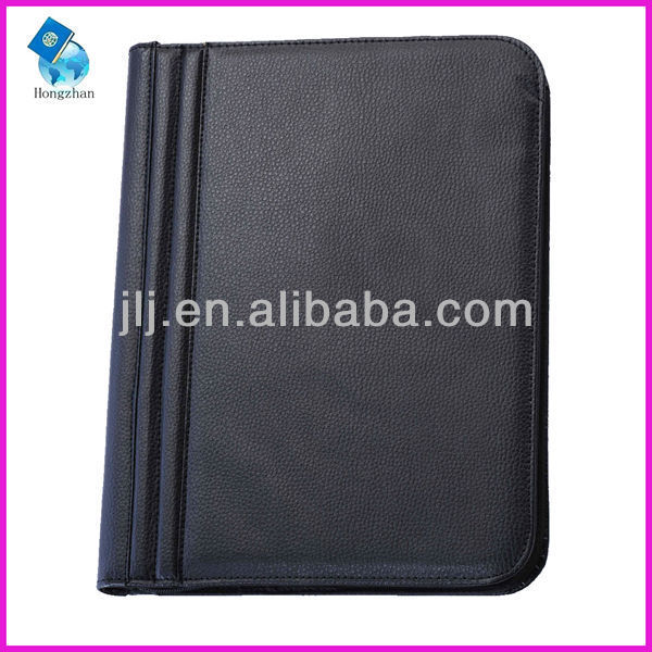 portfolio with ring binder portfolio calculator
