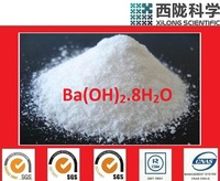 Barium Hydroxide, Barium Hydroxide Prices From Barium Hydroxide Manufacturer/Supplier