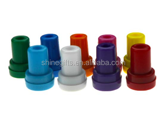 Plastic self inking stamp for kids