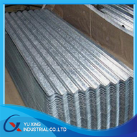 Corrugated Metal Roofing Sheet Prices