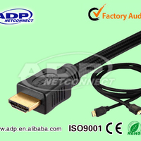 Free Sample High Speed Hdmi Cable