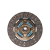 For 1KD Auto Spare Parts Clutch Disc for Coaster