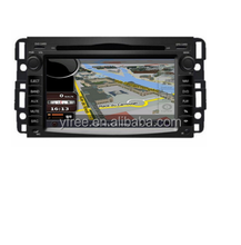 for CHEVROLET Avalanche Android car dvd players with GPS auto 2 din radio audio double din central multimedia stereo