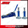 Hydraulic trolley jack, provide stability and strength