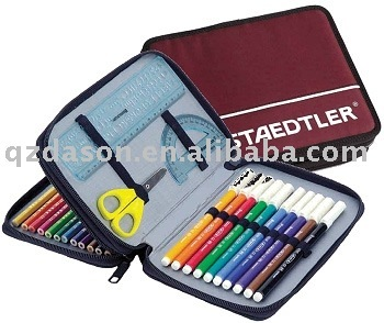 2-layer pencil case