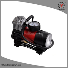 12v tire inflator,12v mini air compressor with led