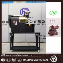 Christmas Promotion--1kg home coffee bean roaster/hottop coffee roaster/coffee roasting machines