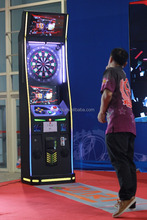 2015 double screen Electronic darts machine