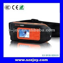 High definition camera! HD 1080p digital movie camera,yashica digital camera EJ-DVR-HD119