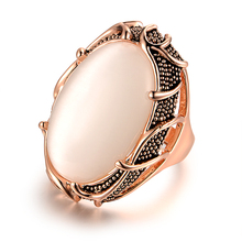 High quality latest fake 18k gold one big stone ring designs
