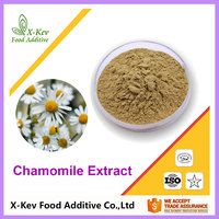 100% Natural Chamomile Extract Apigenin 1.2% 3% 90% 95% 98%