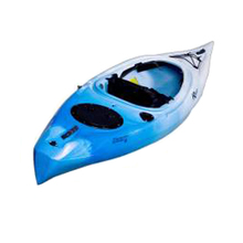 Rowing kayak for sale fishing double jet kayak boat