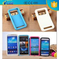 5\5.2\5.3 inch Universal Soft Silicone Phone Case For Samsung