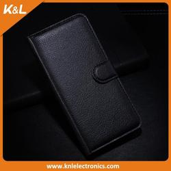 New design pu leather phone case for iphone5 6 6plus made in China case folio cover