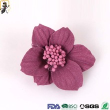 haoxie brand Wholesale china silk flowers artificial