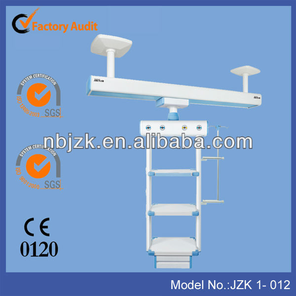 Ceiling Mounted ICU Medical Surgical Pendant For Intensive Care Unit