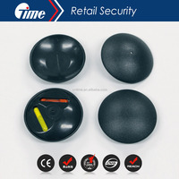 ONTIME BD3308 - (58KHz) Retail Shop Anti Theft Eas Security Ink Tag with Pin