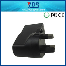 best selling product , usb phone charger for mobile phone 5v 500ma with ce fcc rohs