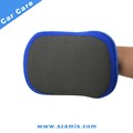 Auto Detailing Microfiber Magic Clay Bar Mitt for Car Wash
