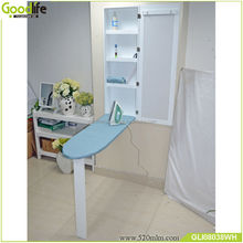 New 120cm height ironing board storage cabinet from guangdong