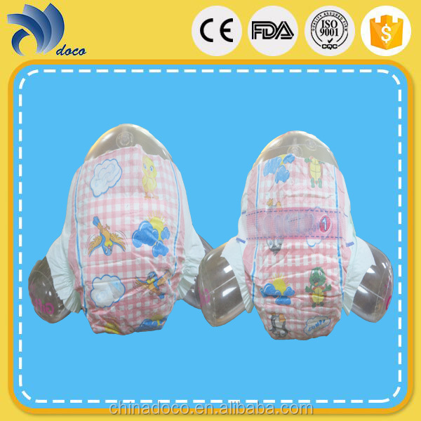 Hot Sale In Turkey Low Price Teen Disposable Sleepy Baby Diapers