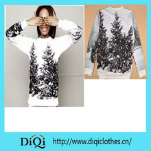 2015 man/ woman christmas printing wear ,sweatershirt,hoody,clothes