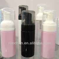 100ml Plastic Bottle with 42mm Neck Size Foam Pump