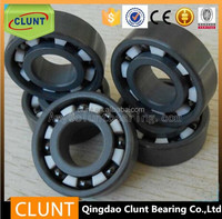 High speed Si3N4 full ceramic bearing 608 abec 7 ceramic bearings