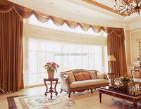 Motorized curtain and motorized curtain system